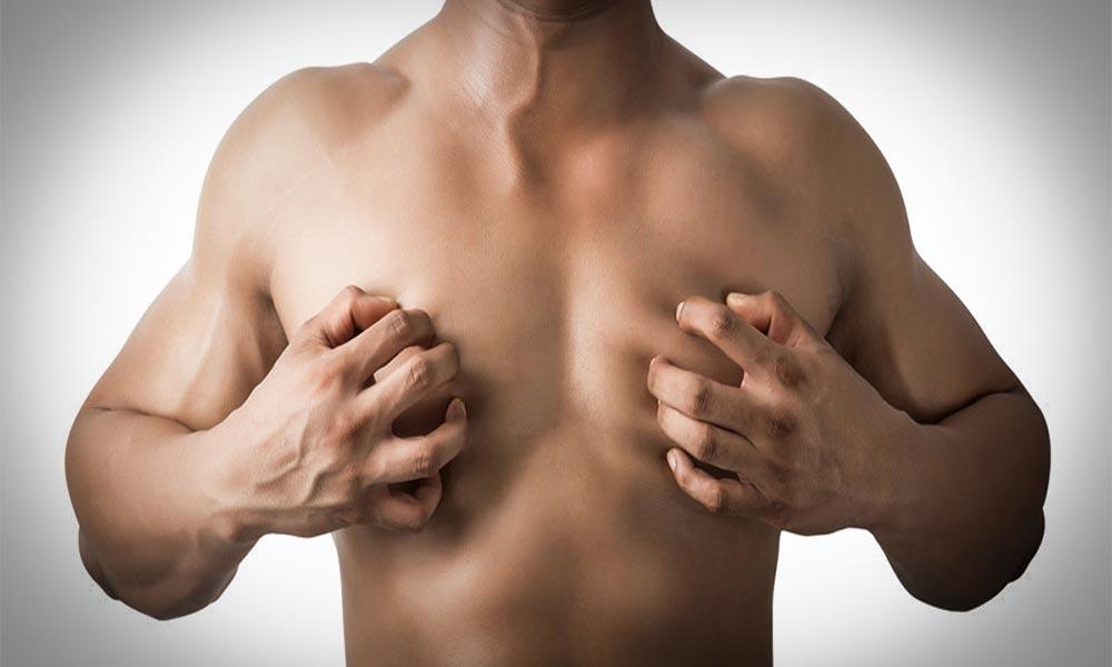 Jinekomasti (Erkekte Meme Büyümesi) Tedavisi ve Ameliyatı - Doç. Dr. Burhan Özalp - Diyarbakır ve İstanbul Estetik ve Plastik Cerrahi Uzmanı