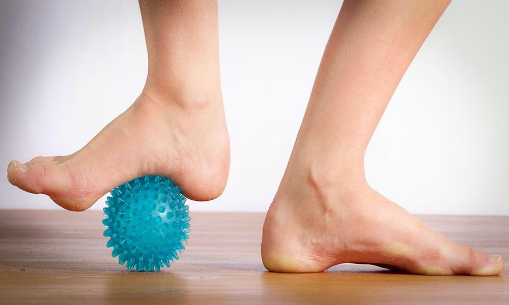 Düşük Ayak Deformitesi (Drop Foot) Ameliyatı ve Tedavisi - Doç. Dr. Burhan Özalp - İstanbul ve Diyarbakır Plastik ve Estetik Cerrahi
