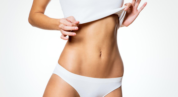 Liposuction Differences with Liposuction